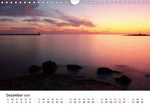Im Schein der Sonne (Wandkalender 2019 DIN A4 quer)