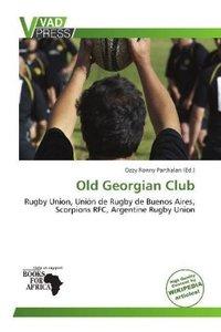 OLD GEORGIAN CLUB