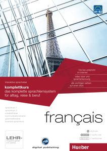 interaktive sprachreise komplettkurs français