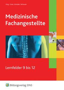 Medizinische Fachangestellte - Band 3