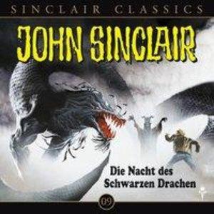 John Sinclair Classics - Folge 09