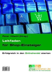 Leitfaden für Shop-Einsteiger