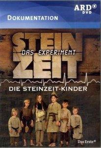 Die Steinzeit-Kinder