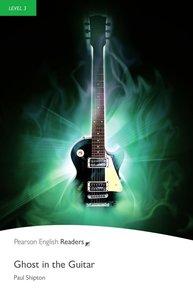 Ghost in the Guitar - Leichte Englisch-Lektüre (A2)