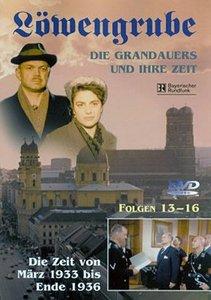 Löwengrube - Die Grandauers und Ihre Zeit (Vol. 4)