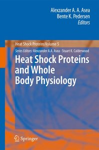 Heat Shock Proteins and Whole Body Physiology