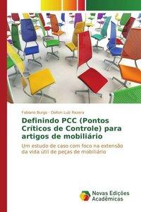 Definindo PCC (Pontos Críticos de Controle) para artigos de mobi