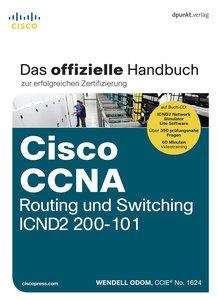 Cisco CCNA Routing und Switching ICND2 200-101