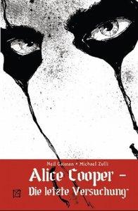 Alice Cooper: Die letzte Versuchung