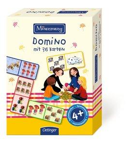 Möwenweg Bilder-Domino
