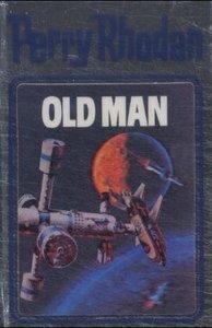 Perry Rhodan 33. Old Man