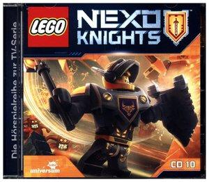 Lego Nexo Knights Hörspiel Folge 10