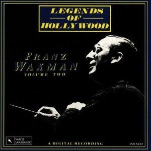 Legends Of Hollywood Vol.2