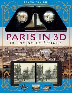 Paris in 3D in the Belle Époque (1880-1914)