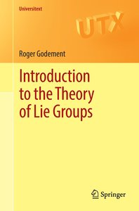 Introduction to the Theory of Lie Groups