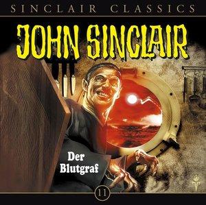 John Sinclair Classics - Folge 11