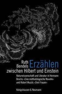 Erzählen zwischen Hilbert und Einstein