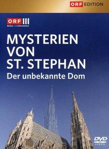 Mysterien von St.Stephan-Der unbekannte Dom