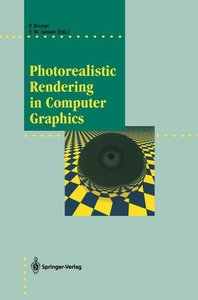 Photorealistic Rendering in Computer Graphics