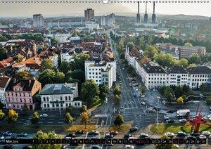 Hannover - Luftige Einblicke