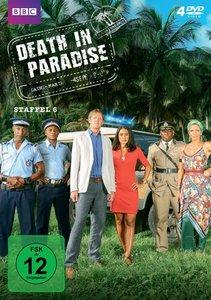 Death In Paradise-Staffel 6