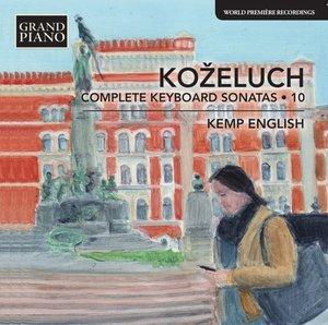 Sämtliche Klaviersonaten Vol.10