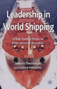 Leadership in World Shipping