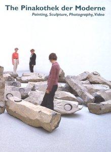 The Pinakothek der Moderne Munich