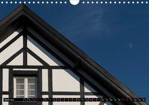 Mein Westerholter Fachwerkdorf (Wandkalender 2020 DIN A4 quer)