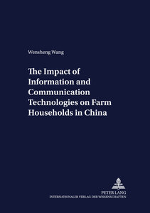 The Impact of Information and Communication Technologies on Farm