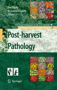 Post-harvest Pathology