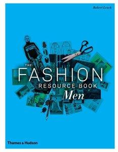 The Fashion Resource Book : Men