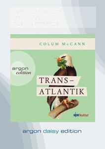 Transatlantik (DAISY Edition)