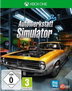 Autowerkstatt Simulation