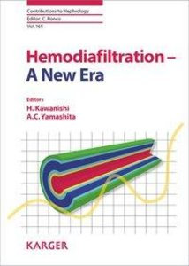 Hemodiafiltration - A New Era
