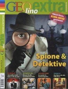 GEOlino extra Detektive