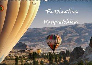 Faszination Kappadokien