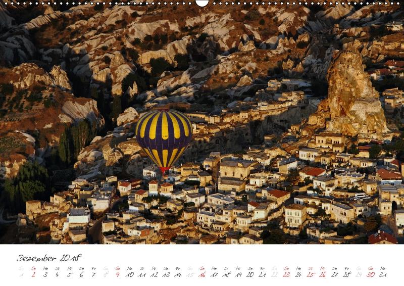 Faszination Kappadokien - zum Schließen ins Bild klicken