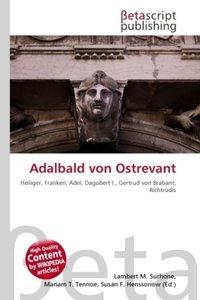 Adalbald von Ostrevant