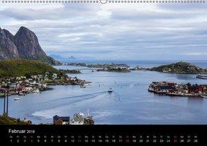Lofoten - Norwegen zwischen Bergen und Meer