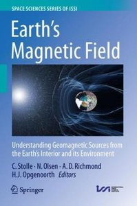 Earth\'s Magnetic Field