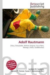 Adolf Rautmann