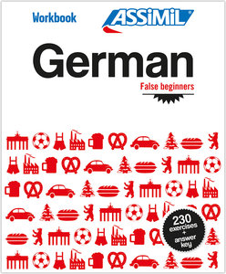 ASSiMiL German - False beginners