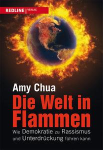 Die Welt in Flammen