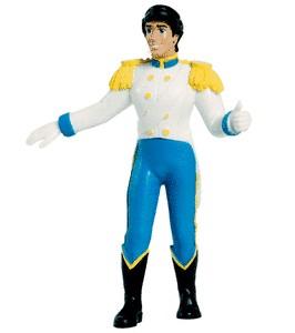 Bullyland 12313 - Walt Disney, Prinz Eric in Uniform, ca. 11,5 c - zum Schließen ins Bild klicken