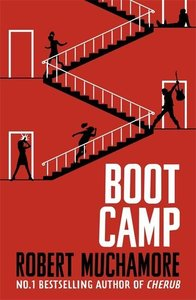 Rock War 02: Boot Camp