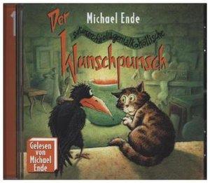 Der satanarchäolügenialkohöllische Wunschpunsch 1. CD