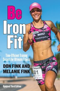 BE IRON FIT 3RD EDITION TIME EPB