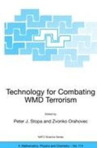 Technology for Combating WMD Terrorism