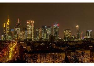 Frankfurt am Main (Posterbuch DIN A2 quer)